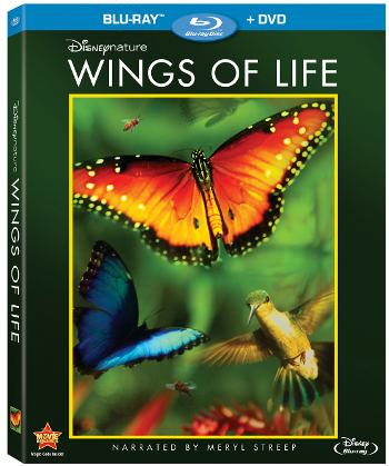 The Wings of Life comes out April 16th!