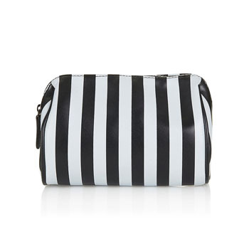Topshop striped case, $16
