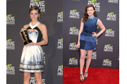 Fashion Police: MTV Movie Awards 2013