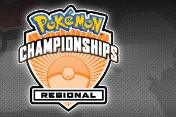 Pokémon 2013 Spring Regional Championships Logo