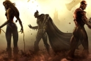 Injustice: Gods Among Us: Xbox 360 Game Review
