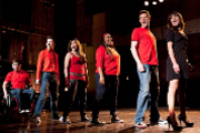 This week on Glee, Rachel gets a shot at being a lead on Broadway - find out more in the Kidzworld Recap of