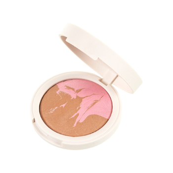 Topshop bronzer in Break of Day, $14