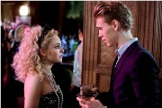 The Carrie Diaries: Season 1, Episode 12 :: A First Time For Everything