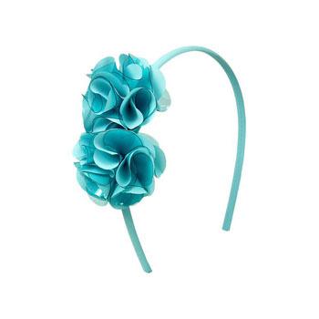 Gap floral headband, $9