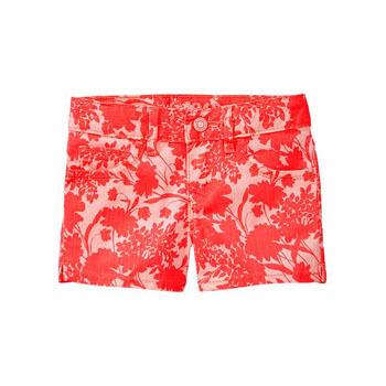Gap floral shorts, $18