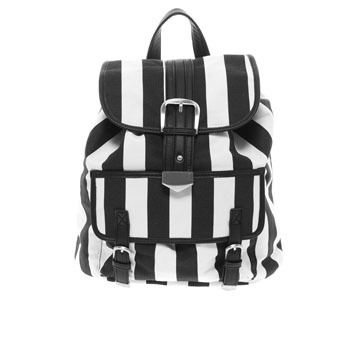 Asos backpack, $45