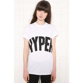 Urban Outfitters t-shirt, $28
