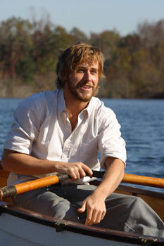 Ryan Gosling as Noah