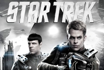 Star trek 2013 game