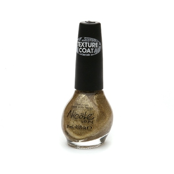 Nicole by OPI Gold, $6.99