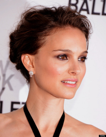 Natalie Portman is a committed vegan