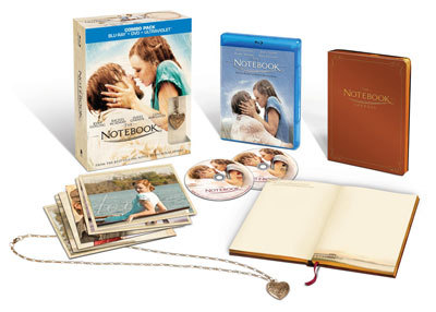 The Notebook: Ultimate Collector's Edition