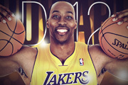 Dwight Howard Fun Facts