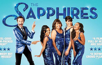 The Sapphires hits theaters April 12th