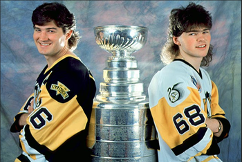1992 Penguins