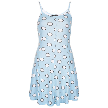 Topshop egg dress, $36