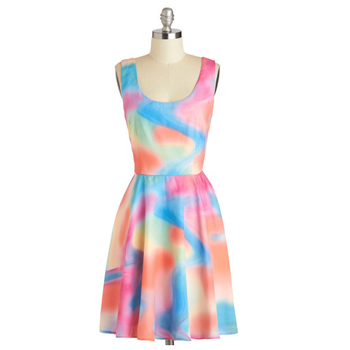 Modcloth dress, $64