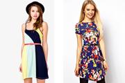 Fun Spring Dresses