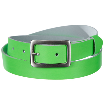 Neon green belt, $15.99