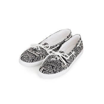 Topshop boat shoes, $44