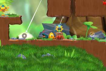 Toki Tori 2 tokidex camera