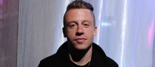 Feature macklemore feature