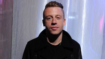 Macklemore and Ryan Lewis released The Heist in October 2012