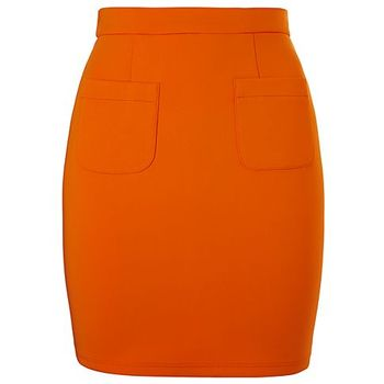 George skirt, $12