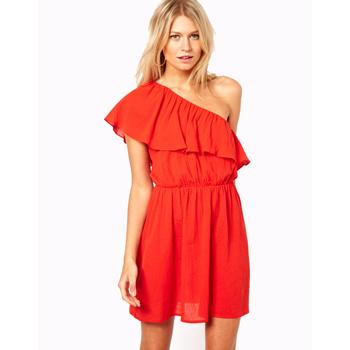 Asos dress, $46