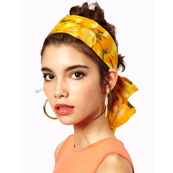 Asos headband, $13