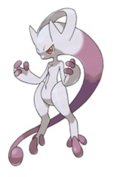 Mewtwo Awakened Form