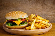 Did you know that May is National Hamburger Month? Find out more in All About Hamburgers!