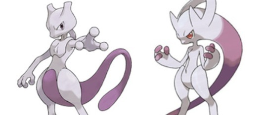 Feature feature pokemon x and y metwo and new mewtwo