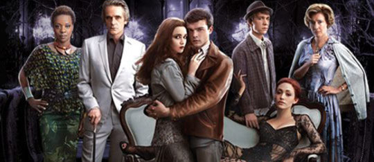 Beautiful Creatures Blu-ray Review