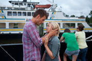 Safe Haven Blu-ray + DVD Review