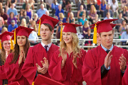 The Vampire Diaries: Season 4, Episode 23 :: Graduation