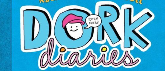 Feature bookreview dorkdiaries feature