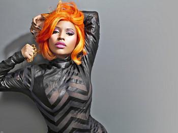 Nicki Minaj is a dangerous diva
