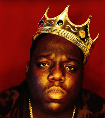 The Notorious BIG left a BIG impression