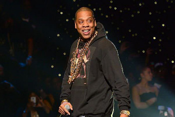 Jay-Z has been on top of the charts for years