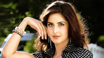 Katrina Kaif is a model/actress