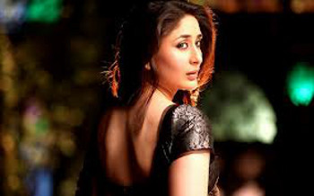 Kareena Kapoor is an outspoken starlet