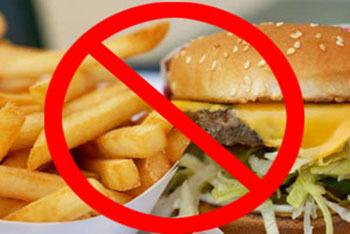 Junk Food Fat