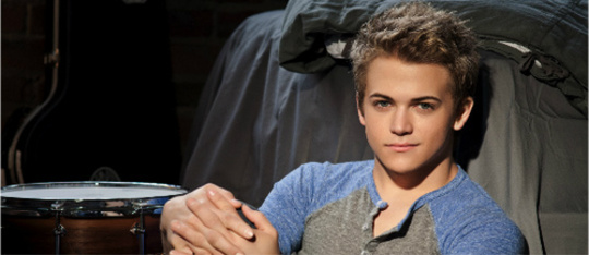 Hunter Hayes Bio