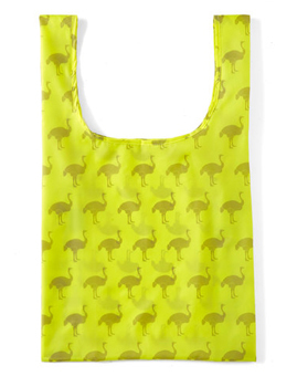 Modcloth yellow tote, $8.99