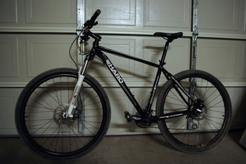 Haro Flightline Trail 29er