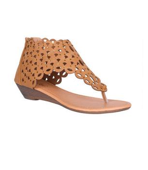 Delia's sandals, $25