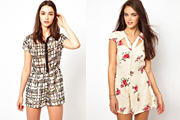 Cutest Jumpsuits and playsuits