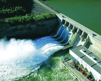 Hydro Energy | Electricity | Water | River | Dam | Facts | Renewable ...